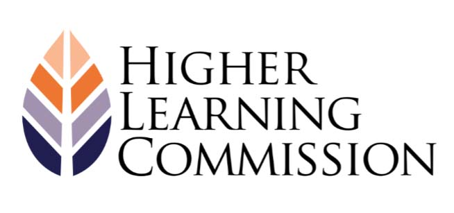 Higher Learning Commission Mark of Affiliation